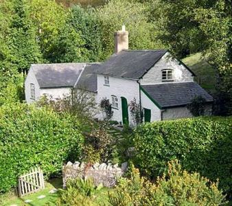Photo for 3BR Cottage Vacation Rental in Church Stretton, Shropshire