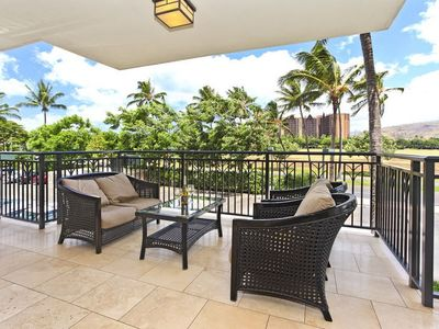 Photo for OT210 Ko Olina Beach Villas - luxury 2 bedrooms serviced condo - Travel Keys