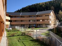 The whole my family is delighted with our winter vacation in Lungau residence ap ...