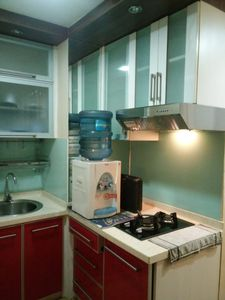 Photo for Cozy Studio Apartment with Great Location in Serpong -GWR2215AA