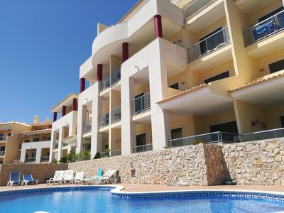 Photo for Fantastic holiday Albufeira / Apartment 4-6 people