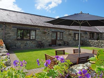 Photo for Bodhyfryd -  Disabled Friendly Cottage in Countryside Surrounding