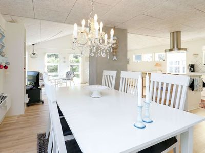 Photo for House 1.3 km from the center of Ålbæk with Parking, Internet, Washing machine (143781)