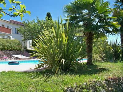 Photo for Comfortable 240m² cottage, sleeps 10, park 1.7 ha, swimming pool, quiet 6km Toulous