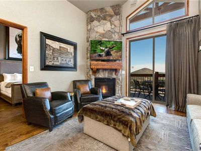 Photo for Winter's Perfect Town -Steps to the Lifts- Hot Tub, Fitness & More! (WG3901)