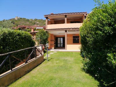 Photo for 2BR Villa Vacation Rental in Costa Rei, Sardegna