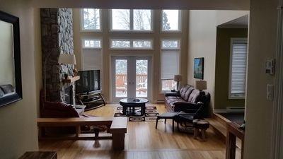 Photo for Beautiful 5 (+1)bdrm, 6 bath at Humber Valley Resort