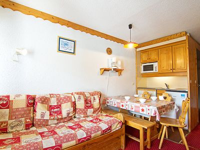 Photo for Apartment Arcelle  in Val Thorens, Savoie - Haute Savoie - 6 persons, 1 bedroom