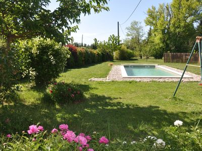 Photo for HOLIDAYS IN PROVENCE