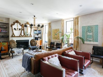 Photo for Congress Street Townhouse by onefinestay