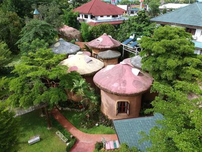 Photo for Leafy Greens Chiangmai : Mushroom House M1