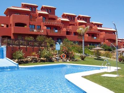 Photo for Holiday resort Albayt Resort and Spa, Estepona  in Um Málaga - 6 persons, 3 bedrooms