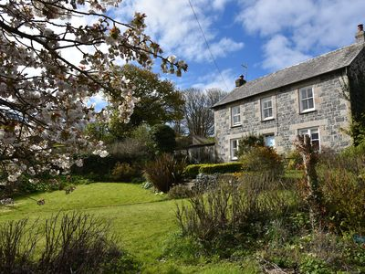 Photo for 3BR Farmhouse Vacation Rental in helston cornwall