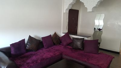 Photo for Aapartment in Rabat downtown