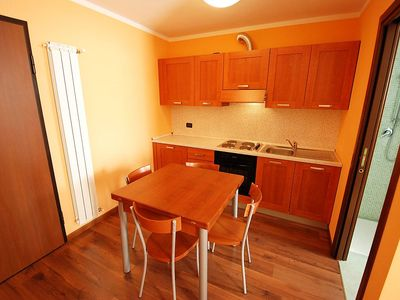 Photo for Apartment in Valdisotto with Lift, Parking, Internet, Balcony (115649)