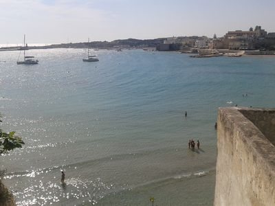 Photo for OTRANTO, RENT TWO ROOMS A GIURDIGNANO