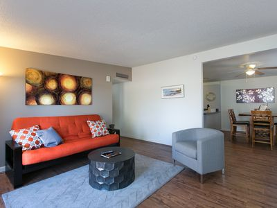 Photo for Charming! Family & Pet Friendly! Home Away From Home! Amazing location!
