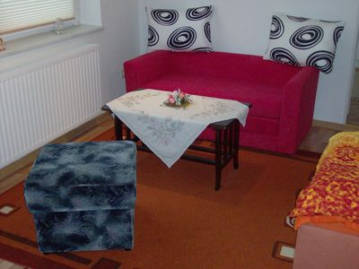 Photo for Apartment Vacation Rental in Zehdenick