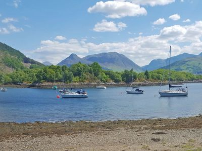 Photo for 2 bedroom accommodation in North Ballachulish, near Glencoe
