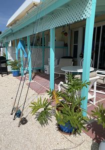 Photo for Perfect Keys Getaway with a Slip:  Fish, Dive, Relax