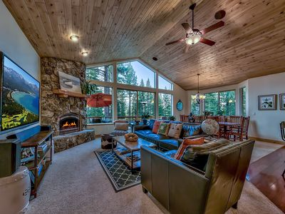 Photo for Private Home w/Hot Tub 15 Mins to Heavenly Resort!