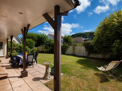 Photo for Vacation home Sunny  in Torquay, South - West - 8 persons, 4 bedrooms