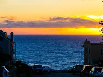 Photo for 25% OFF MAY - Beautiful Unobstructed Ocean View Home + Walk to Beach