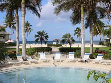 Britannia Golf Course, Seven Mile Beach, Grand Cayman, Cayman Islands