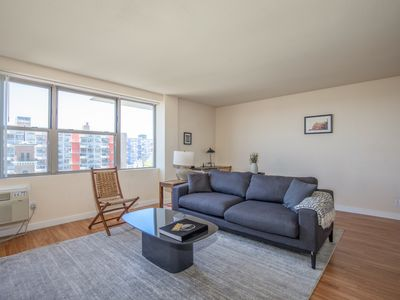Photo for 2BR Apartment Vacation Rental in St. Louis, Missouri