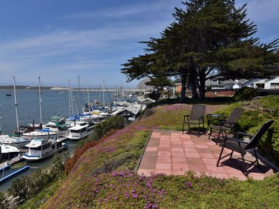 Photo for Historic Bayfront Cottage In Morro Bay! Pet Friendly