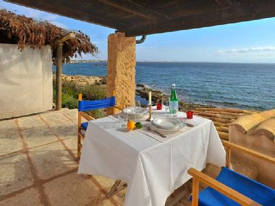 Photo for Self catering Casitas de Pescadores for 2 people