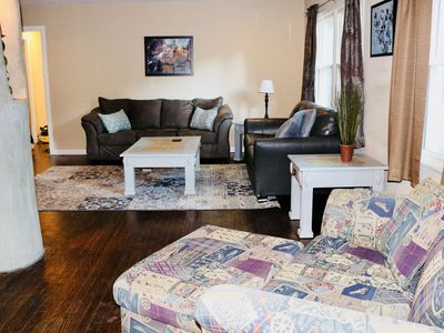 Photo for Spacious and Comfortable house to enjoy all that Kansas City has to offer