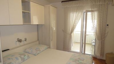 Photo for Studio flat with air-conditioning Baška Voda (Makarska)