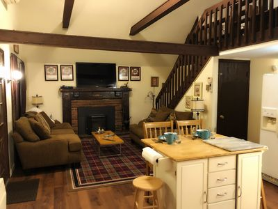 Photo for LE CHALET INSIDE A GATED COMMUNITY 4 SEASONS AMENITY RESORT