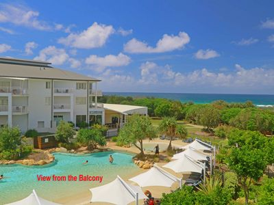 Photo for 1BR Apartment Vacation Rental in Kingscliff, New South Wales