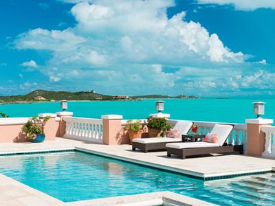 Photo for 4BR House Vacation Rental in Turtle Tail, Caicos Islands