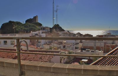 Photo for Holiday House with free wifi just 250m from the beach of Sant Pol de Mar, Barcelona – CM449