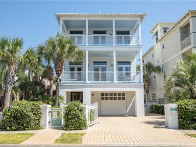 Photo for 4 BR Home with Private Pool in Gated Resort Destin Pointe