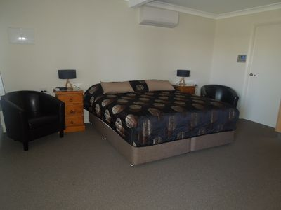 "Photo for Fully wheelchair accessible unit at Bundaberg""s best beach"