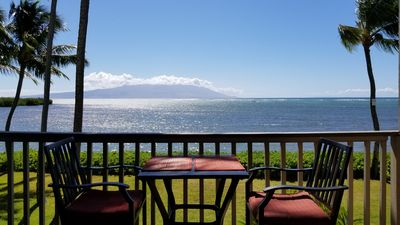 Photo for Spectacular Ocean View at Wavecrest!  Mustang Convertible Available to Rent