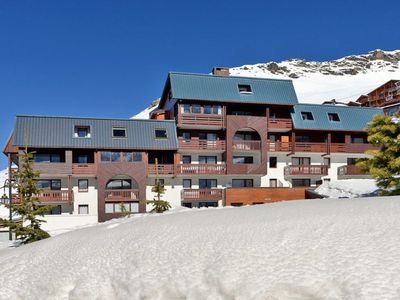 Photo for Apartment Résidence Le Valset (VTH122) in Val Thorens - 8 persons, 3 bedrooms