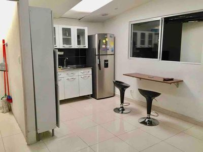 Photo for Charming apartment in heart of Bogota