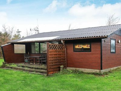 Photo for Cosy Holiday Home in Jutland with Terrace