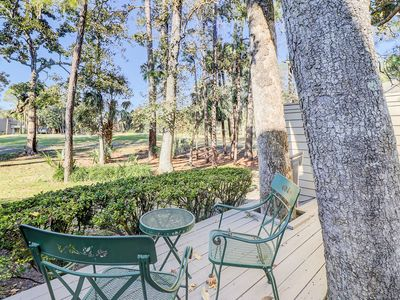 Photo for 3BR Condo Vacation Rental in Hilton Head Island, South Carolina