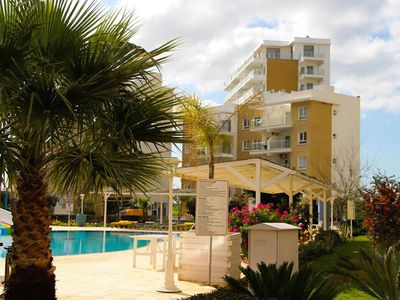 Photo for Family-friendly apartments in Complex Caesar Resort. Best place for children