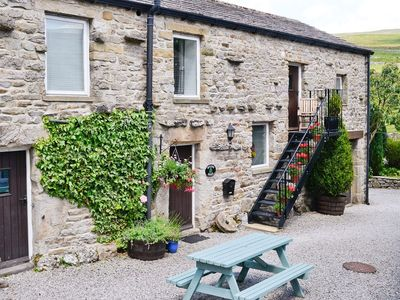 Photo for 3 bedroom property in Hawes. Pet friendly.