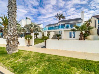 Photo for Stunning Oceanfront House right on Sunset Cliffs!
