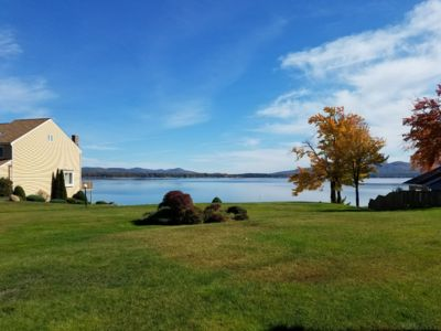 Photo for Ossipee Lake Waterfront Condo