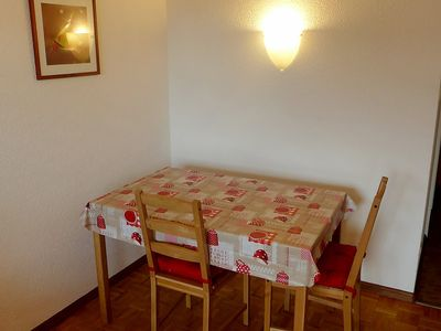 Photo for Apartment in the center of Nendaz with Lift, Internet, Washing machine, Balcony (37365)