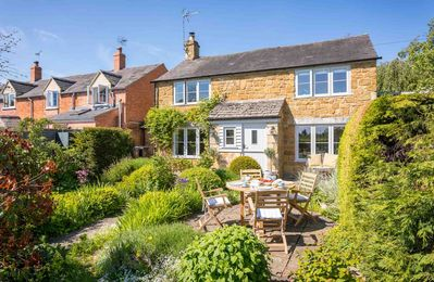 Photo for July Cottage is a stunning Cotswold stone cottage, in the picture postcard village of Ilmington